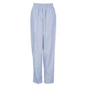 Ladies' Junior Cord Pull-On Pants