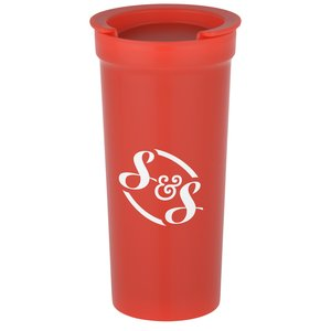 Lock It Lid Tumbler - 16 oz. Main Image