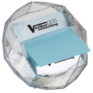 Post-it® Pop-Up Notes Dispenser - Diamond Main Image