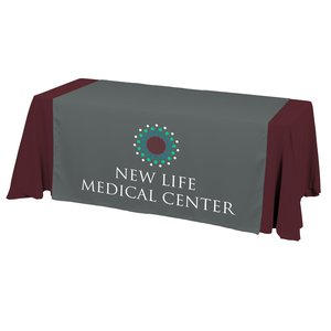 "Table Runner - 58"" - Heat Transfer Main Image"