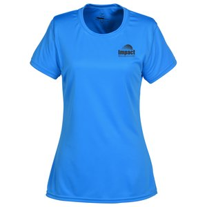 Boston Training Tech Tee - Ladies' Main Image