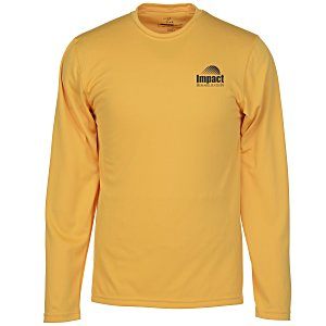 Boston Long Sleeve Training Tech Tee - Men's Main Image
