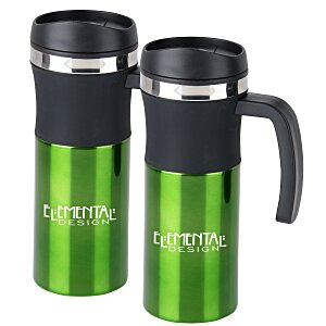 Malmo Travel Mug Set - 16 oz. Main Image