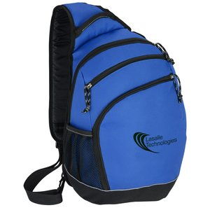 Urban Adventure Slingpack Main Image