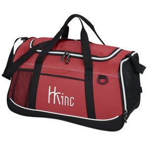 Echo Sport Duffel Bag Main Image