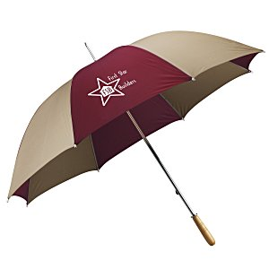 "Budget-Beater Golf Umbrella - 60"" Arc Main Image"