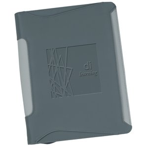 Zoom Web Tech Padfolio - 24 hr Main Image