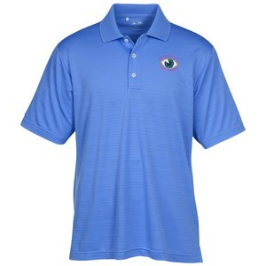 adidas Golf ClimaLite Textured Polo - Men's Main Image