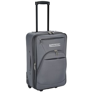 "Luxe 21"" Expandable Carry-On Luggage Main Image"