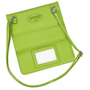 Convertible Crossbody Tablet Tote - 24 hr Main Image