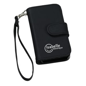 Wristlet Phone Case - 4/4s Main Image