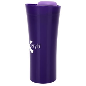 Two Tone Travel Tumbler - 16 oz. Main Image