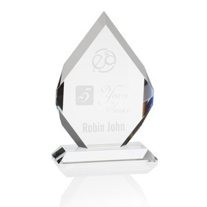 Crystal Bliss Award