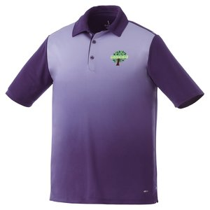 Next Gradient Performance Polo - Men's - TE Transfer Main Image