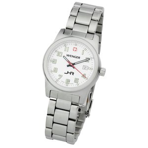 Wenger Field Watch with Bracelet - Ladies' Main Image