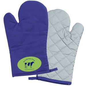 Oven Mitt - Closeout Main Image