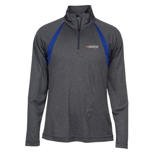 All Sport 1/4-Zip Lightweight Pullover - Embroidered Main Image