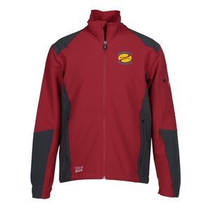 Dri Duck Baseline Soft Shell Jacket - Men's Main Image