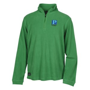 Dri Duck Element 1/4 Zip Nano Fleece Pullover - Men's Main Image