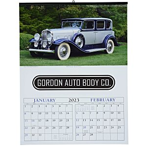 Antique Cars with 2-Month View Main Image