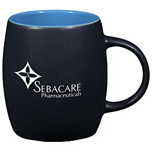 Joe Ceramic Mug - 14 oz. Main Image