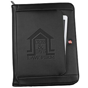 Wenger Executive Leather Portfolio Main Image