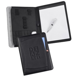 Wenger Writing Pad Set - Debossed Main Image