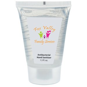 Hand Sanitizer Tube - 1-1/2 oz. Main Image