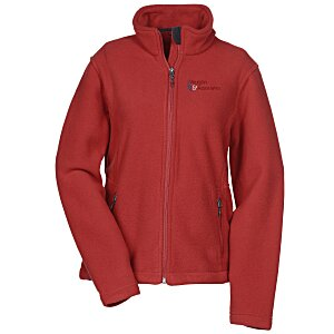 Crossland Fleece Jacket - Ladies' Main Image
