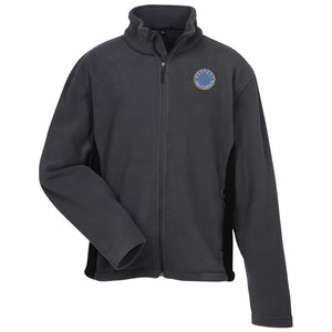 Crossland Colorblock Fleece Jacket - Men's Main Image