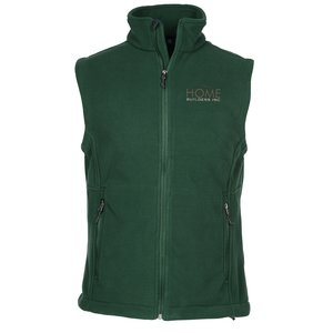 Crossland Fleece Vest - Men's Main Image