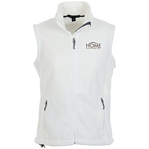 Crossland Fleece Vest - Ladies' Main Image