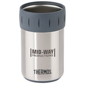 Thermos Beverage Can Insulator Main Image