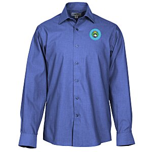 Signature Non-Iron Dress Shirt - Men's - 24 hr Main Image
