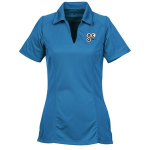 Quick Dry Micro Pique Polo - Ladies' - 24 hr Main Image