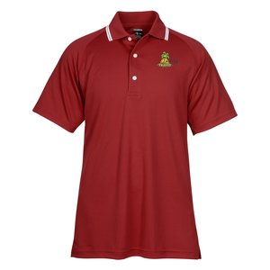 Page & Tuttle Cool Swing Tipped Polo - Men's Main Image