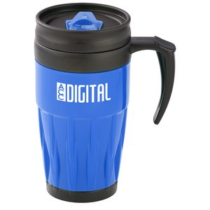 Tazza Travel Mug - 14 oz. - 24 hr Main Image