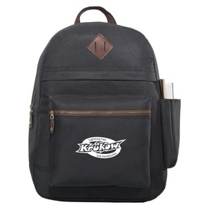 Heritage Supply Computer Backpack - Screen -Closeout Main Image