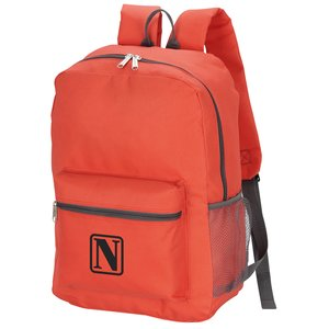 Brooklyn Brights Backpack - Closeout Main Image