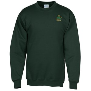 Paramount Crew Sweatshirt - Embroidered Main Image