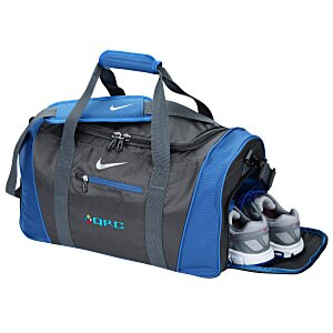 Nike Workout Plus Duffel Main Image