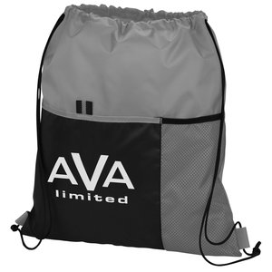 Dual Pocket Sportpack - 24 hr Main Image