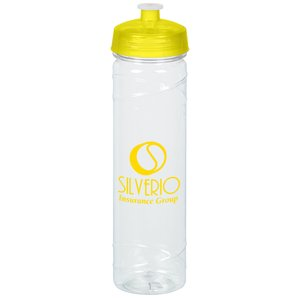 Refresh Cyclone Water Bottle - 24 oz. - Clear - 24 hr Main Image