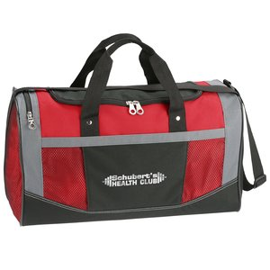 "Flex Sport Bag - 10-3/4"" x 19"" - Screen - Overstock Main Image"