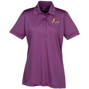 Performance Jersey Polo - Ladies' Main Image