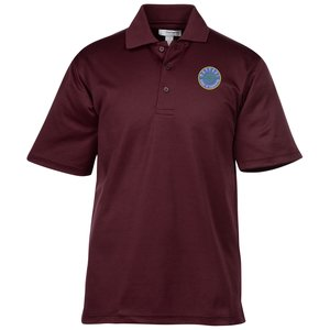 Baby Pique Polo - Men's Main Image