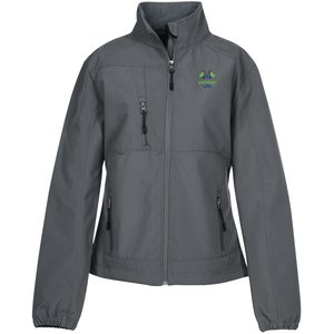 Expedition Bonded Jacket - Ladies' Main Image