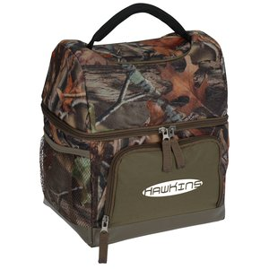 Hunt Valley Dual Compartment Lunch Cooler Main Image