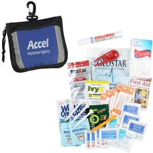 On Tour Golf First Aid Kit Main Image