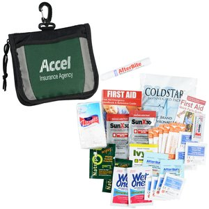 Traverse First Aid Kit Main Image